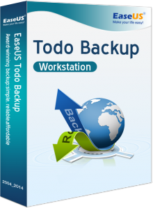 box-EaseUS Todo Backup Workstation