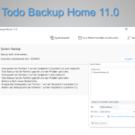 EaseUS Todo Backup Home Version 11.0